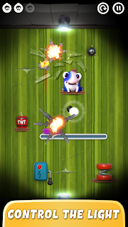 Screenshot 3: Boomby
