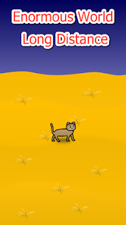 Screenshot 2: Cat Adventure