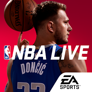 Icon: NBA LIVE Mobile