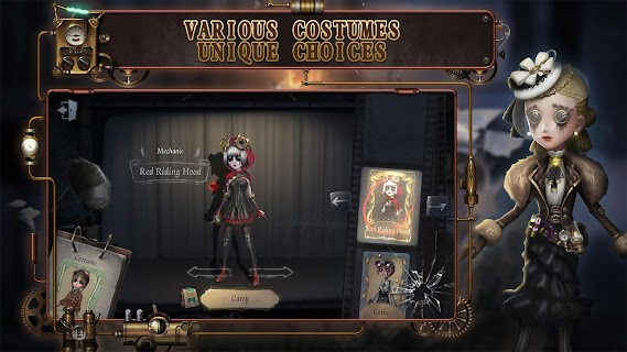 Screenshot 3: Identity V | Globale