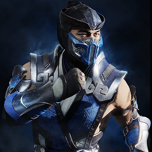Icon: MORTAL KOMBAT