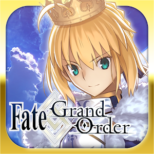 Icon: Fate/Grand Order | English