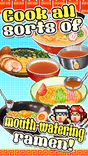 Screenshot 2: The Ramen Sensei 2