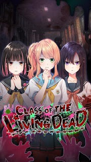Screenshot 1: Class of the Living Dead