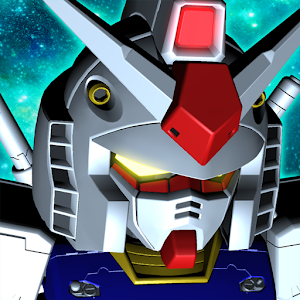 Icon: SD Gundam G Generation Revolution | Global
