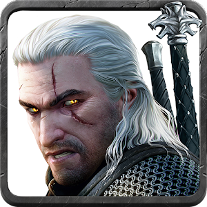 Icon: The Witcher Battle Arena
