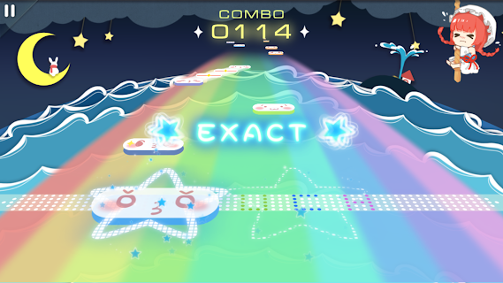 Screenshot 3: MUSYNX
