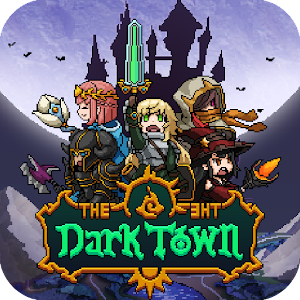Icon: The Dark Town Online