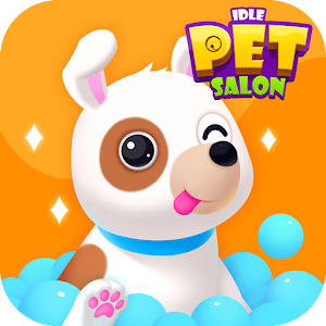 Icon: Idle Pet Salon