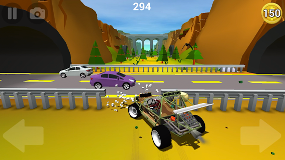 Screenshot 4: Faily Brakes