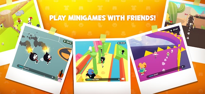 Screenshot 2: Play Together