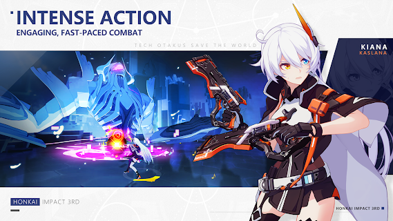 Screenshot 4: Honkai Impact 3rd | Global
