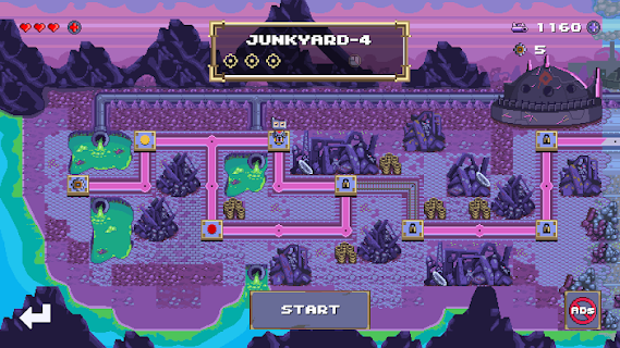 Screenshot 2: StretchBot
