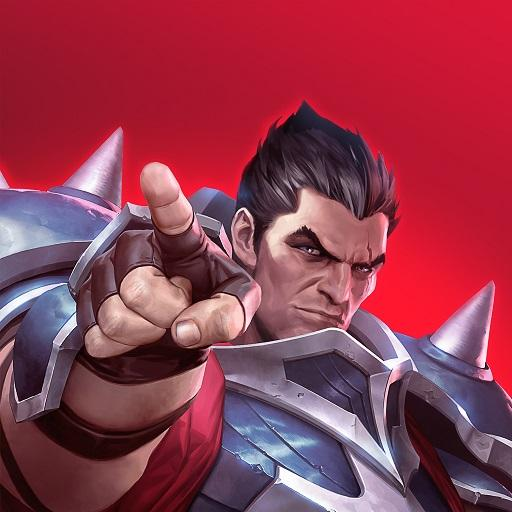 Download Legends Of Runeterra Qooapp Game Store