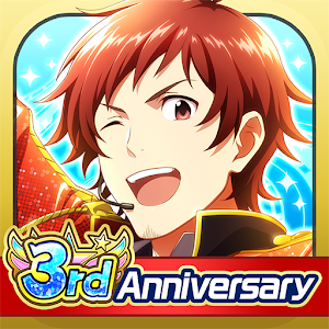 Icon: THE iDOLM@STER SideM: LIVE ON ST@GE! | Japanese