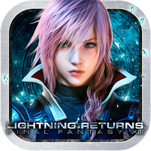 Icon: Lightning Returns Final Fantasy XIII