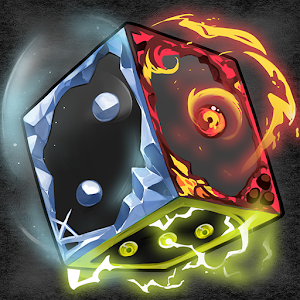 Icon: Mage Dice