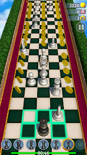 Screenshot 1: ChessFinity
