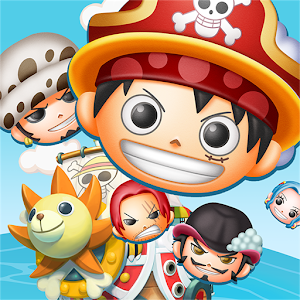 Icon: ONE PIECE Bon! Bon! Journey!! | Japonés