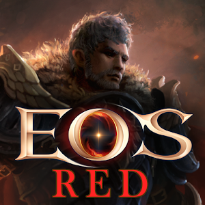 Icon: EOS RED | Korean