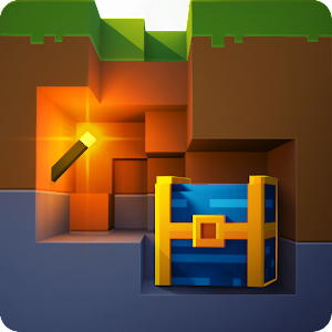 Icon: Epic Mine