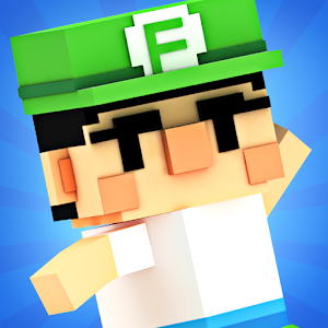 Icon: Fernanfloo Party