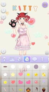 Screenshot 2: Princess Idol