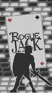 Screenshot 1: RogueJack