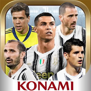 Icon: World Soccer Collections S