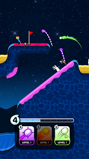 Screenshot 3: Golf Blitz