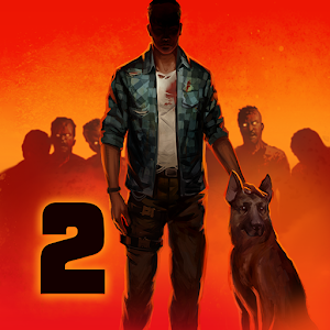 Icon: Into the Dead 2: Zombie Survival