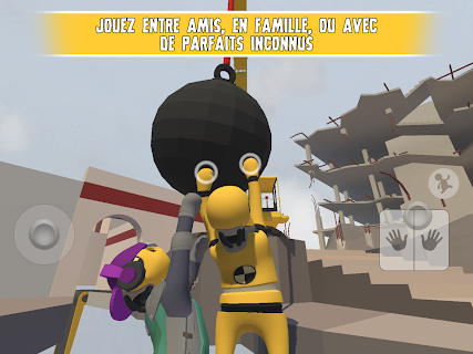 Screenshot 4: Human: Fall Flat