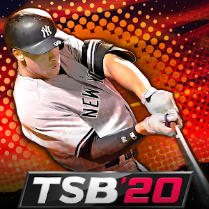 Icon: MLB Tap Sports Baseball 2020