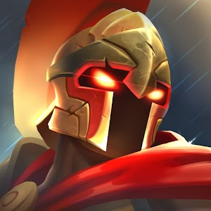 Icon: I Am Hero: AFK Tactical Teamfight