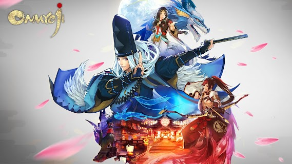 Screenshot 1: Onmyoji | English