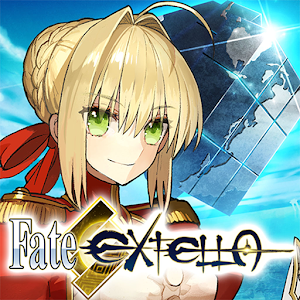 Icon: Fate/EXTELLA