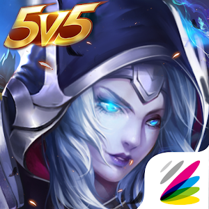 Icon: Heroes Evolved