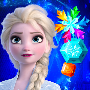 Icon: Aventuras de Disney Frozen