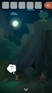 Screenshot 4: Escape Game:Escape from Animal Island