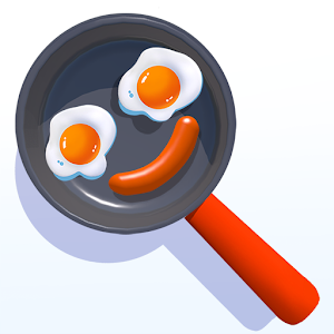 Icon: Cooking Games 3D
