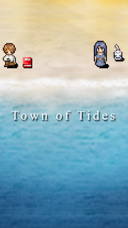 Screenshot 1: Town of Tides