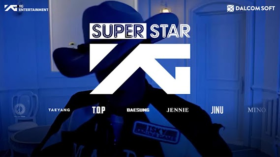 Screenshot 1: SuperStar YG | Global