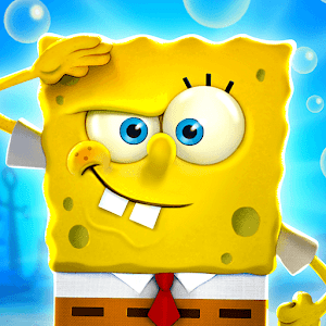 Icon: SpongeBob SquarePants: Battle for Bikini Bottom