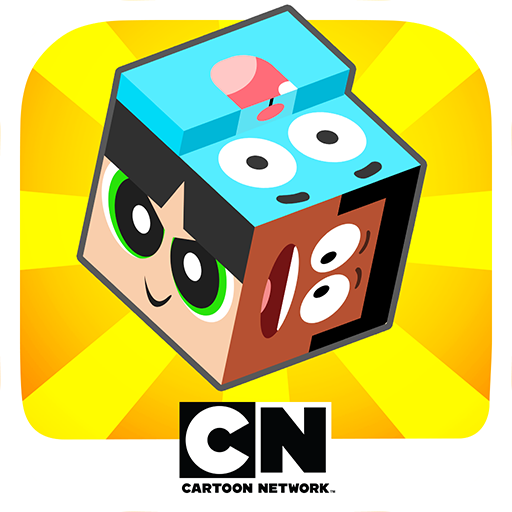Download Cartoon Network Fusion Qooapp Game Store