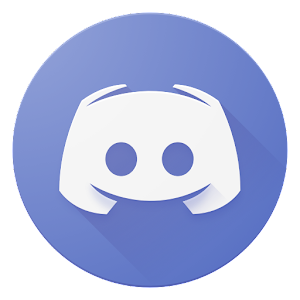 Icon: Discord - Talk, Video Chat & Hang Out with Friends