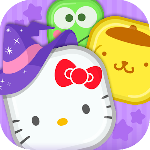 Icon: Hello Kitty與魔法回憶