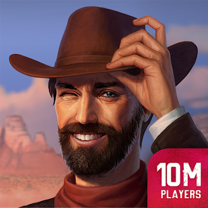 Icon: Westland Survival - Be a survivor in the Wild West