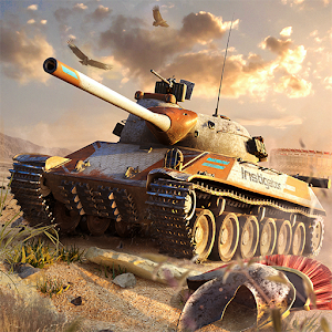 Icon: World of Tanks Blitz