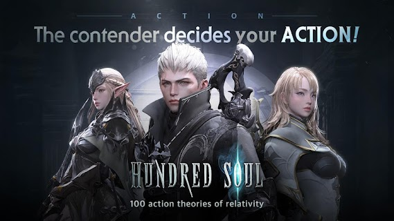 Screenshot 1: Hundred Soul