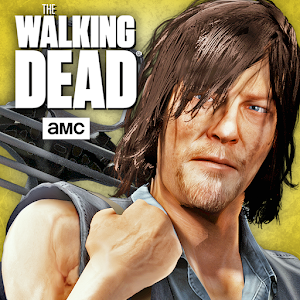 Icon: The Walking Dead No Man's Land